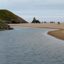 Broadhaven Beach, Pembroke